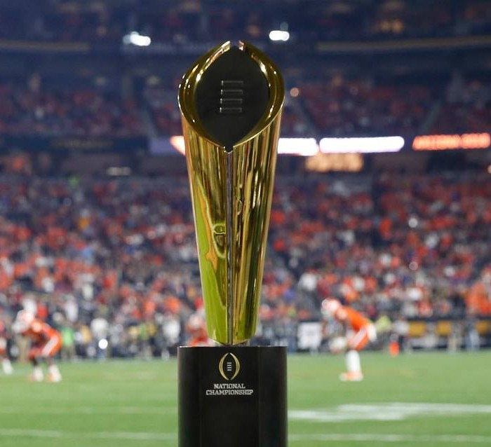 College Football Playoff Highlight 2015